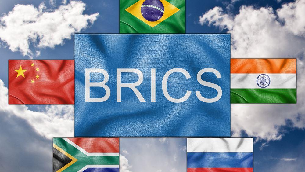 Οι χώρες της ομάδας Brics ζητούν την προσωρινή άρση των πατεντών για τα εμβόλια της Covid-19
