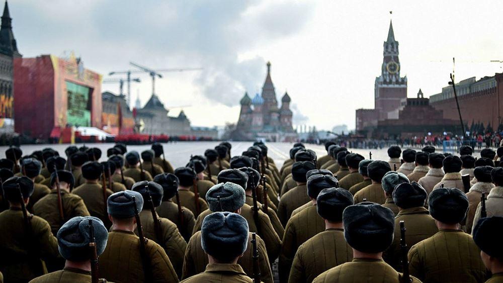 Το δίλημμα Ρωσίας και Δύσης για το Νότιο Καύκασο