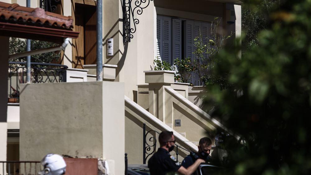 Νεαρή γυναίκα δολοφονήθηκε μέσα στο σπίτι της στα Γλυκά Νερά