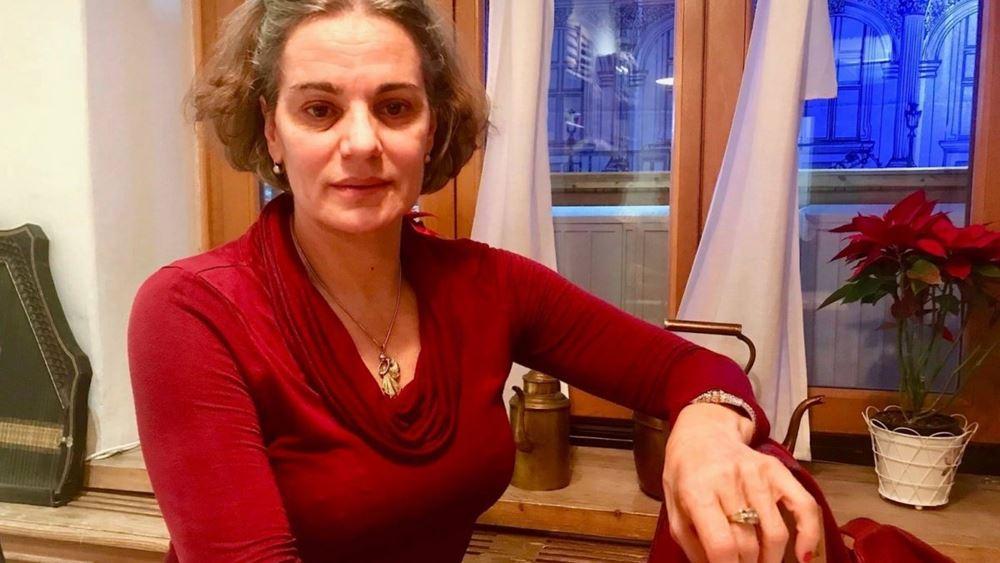 Ρουμανία: Η αστυνομία ερευνά απειλές ακροδεξιάς οργάνωσης κατά διάσημης εβραϊκής καταγωγής ηθοποιού