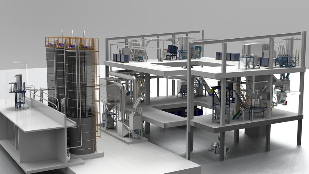 Acmon Systems: Ο αξιόπιστος σύμμαχος των βιομηχανιών τροφίμου