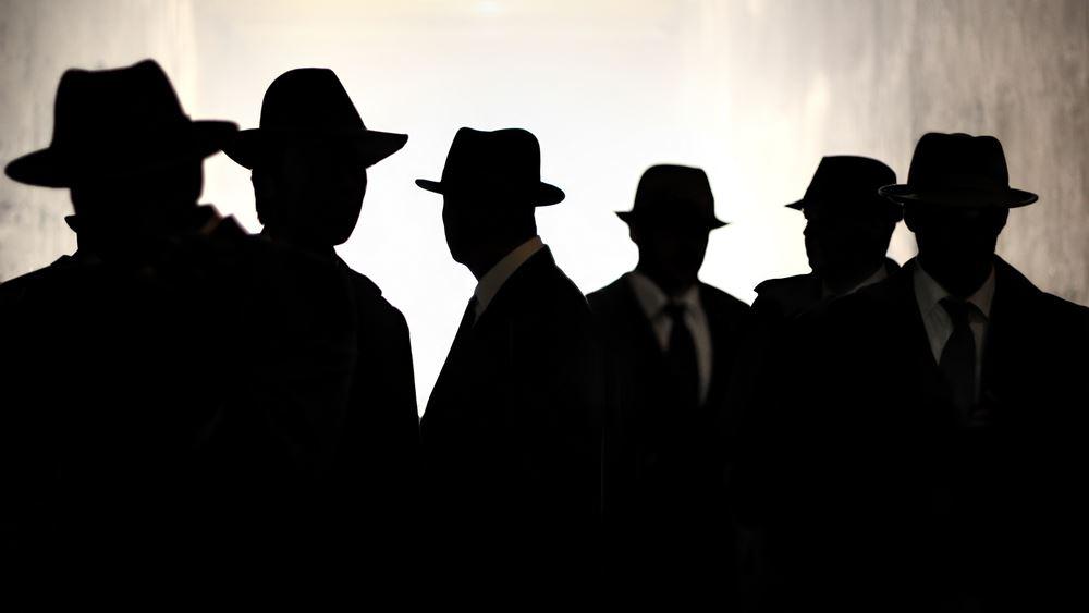 Γερμανία: Οι μυστικές υπηρεσίες παρακολουθούν τους κύκλους των αρνητών της πανδημίας του κορονοϊού