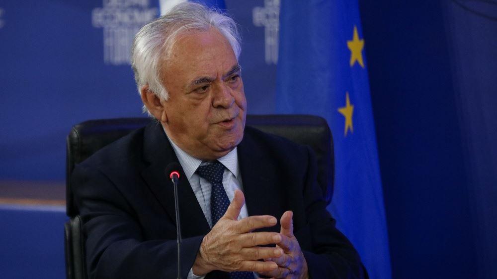 Δραγασάκης: Ανάγκη δημιουργίας παρατηρητηρίου σε μορφή διακομματικής επιτροπής για το Ταμείο Ανάκαμψης