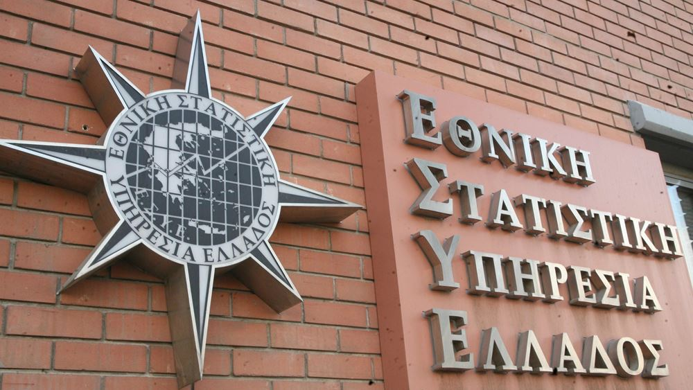 ΕΛΣΤΑΤ: Υποχώρησε στο 21,7% η ανεργία τον Μάιο