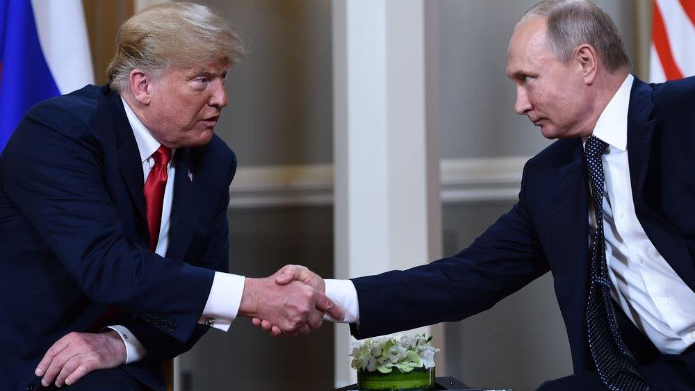 Ποιο θα ήταν το καλύτερο αποτέλεσμα για τη Ρωσία στις αμερικανικές εκλογές