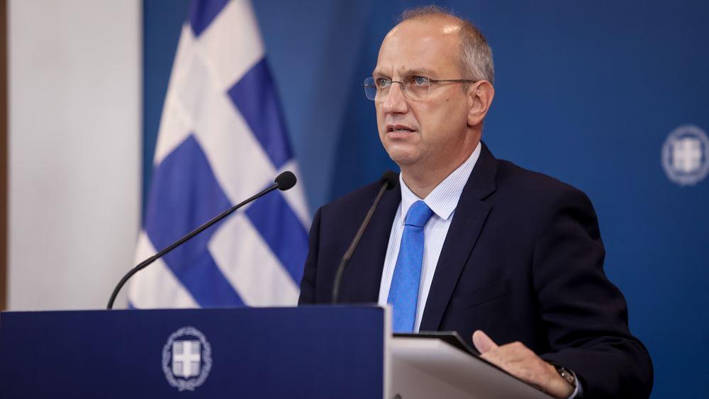 Γ. Οικονόμου για κριτική ΣΥΡΙΖΑ: Η αξιωματική αντιπολίτευση έχει πρόβλημα με την αριθμητική