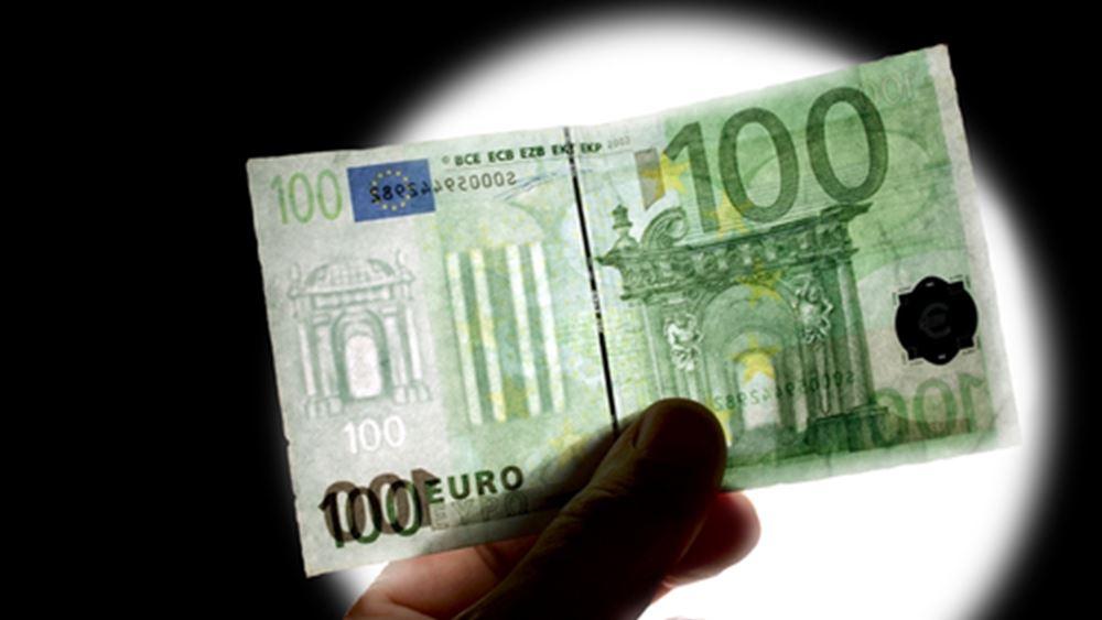 Θεσσαλονίκη: Σύλληψη ανδρόγυνου που κατείχε αμφιβόλου γνησιότητας χαρτονομίσματα ύστερα από κοινή ευρωπαϊκή επιχείρηση