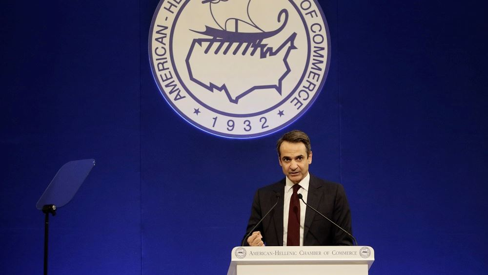 Κ. Μητσοτάκης: Ακόμα μία απόπειρα εξαπάτησης του λαού