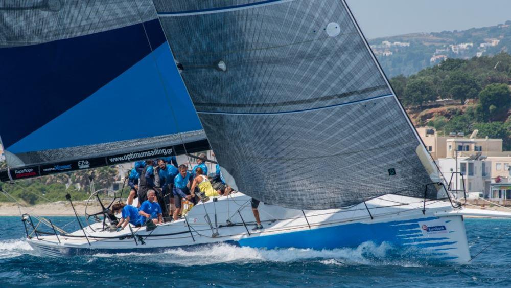 Αυστηρότερες ποινές για εικονικά τουριστικά σκάφη αναψυχής