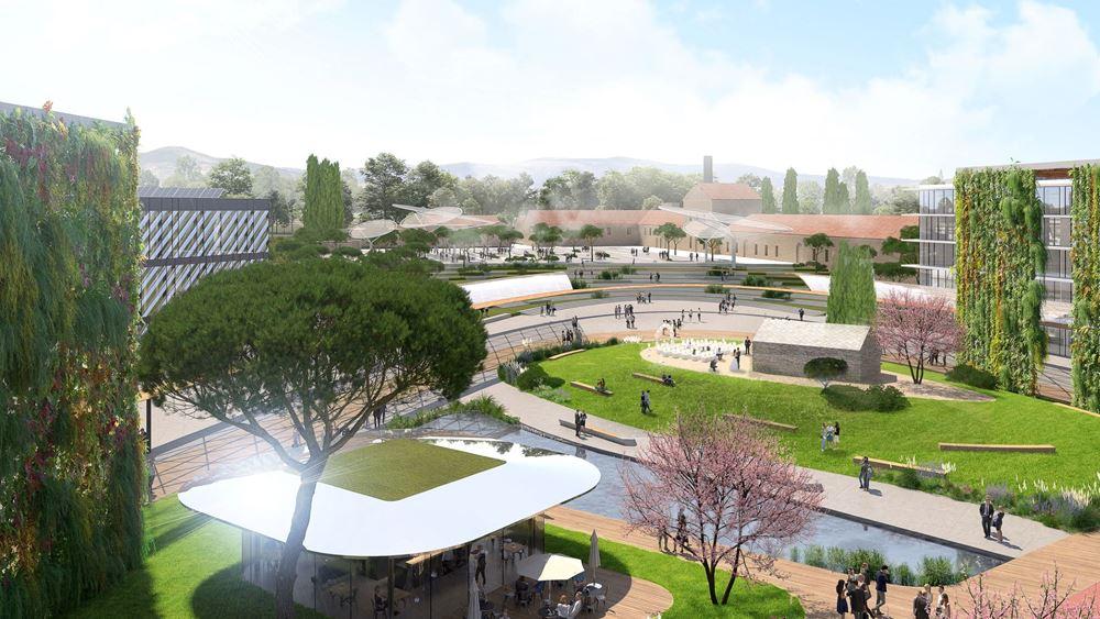 Cambas Park από τη REDS - Μία επένδυση ορόσημο