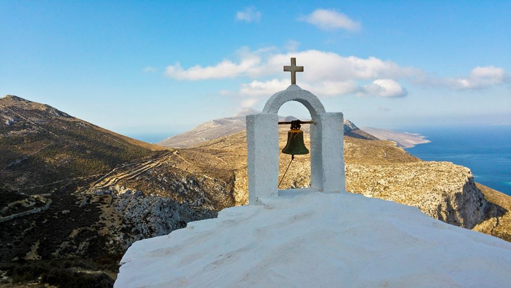 Γενική γραμματεία Απόδημου Ελληνισμού: Ας κρατήσουμε όσο μπορούμε άσβεστο το φως της ελπίδας