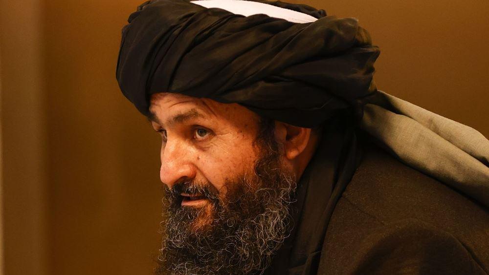 Η διεθνής θύελλα έρχεται μετά τη νίκη των Ταλιμπάν στο Αφγανιστάν