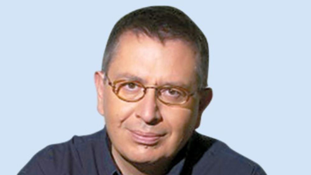 """""""Έφυγε"""" ο Θέμος Αναστασιάδης"""