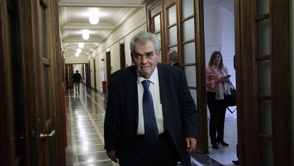 Προς παραπομπή σε προανακριτική ο Παπαγγελόπουλος