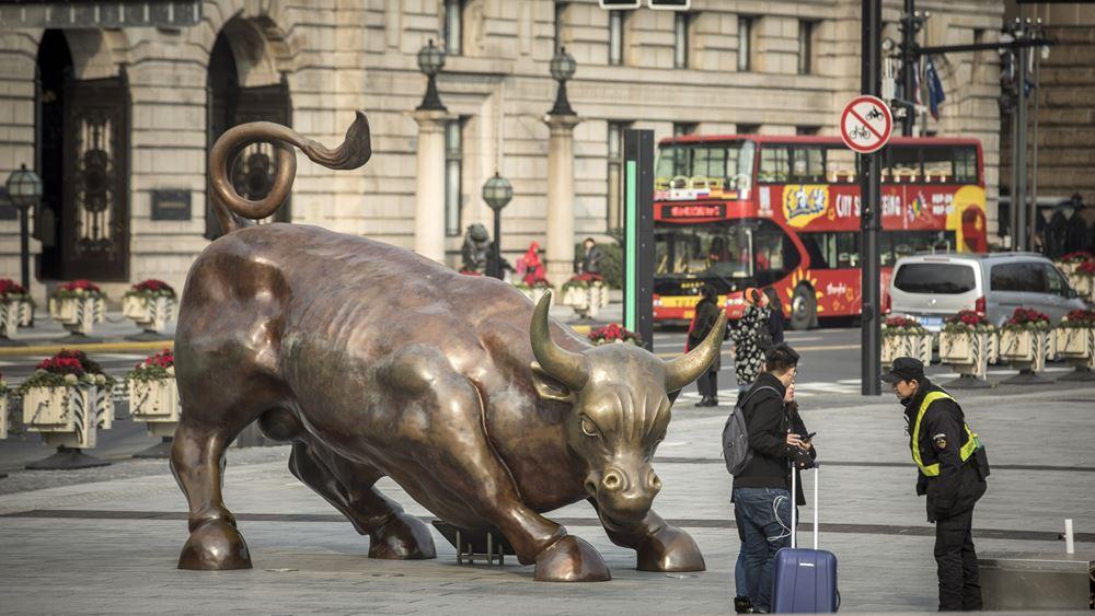 Η Κίνα ούτε θέλει ούτε μπορεί να σώσει την παγκόσμια οικονομία από την ύφεση