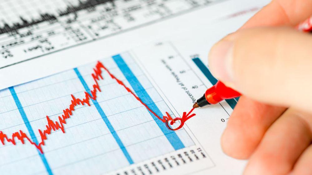 Χρηματιστήριο: Συνεχίζεται το αρνητικό σερί του Δεκεμβρίου