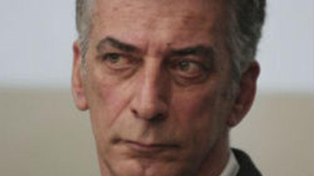 Τι αναφέρει στην επιστολή παραίτησής του από την ΕΡΤ ο Γιώργος Θαλασσινός