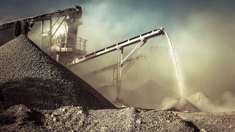 Ενεργειακός κίνδυνος για τις βιομηχανίες τσιμέντου