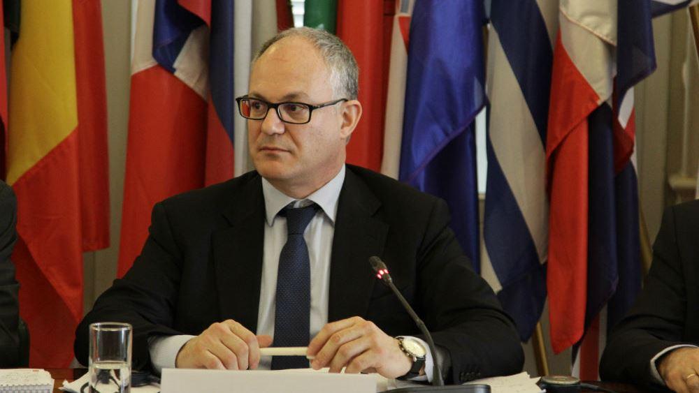 Gualtieri (Ιταλός ΥΠΟΙΚ): Το ΑΕΠ ενδέχεται να συρρικνωθεί πάνω από 8% το 2020