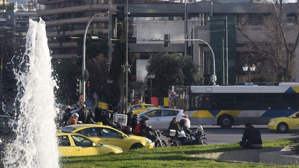 Κόνσολας: Εντατικοποίηση των ελέγχων για τις παράνομες μεταφορές επιβατών