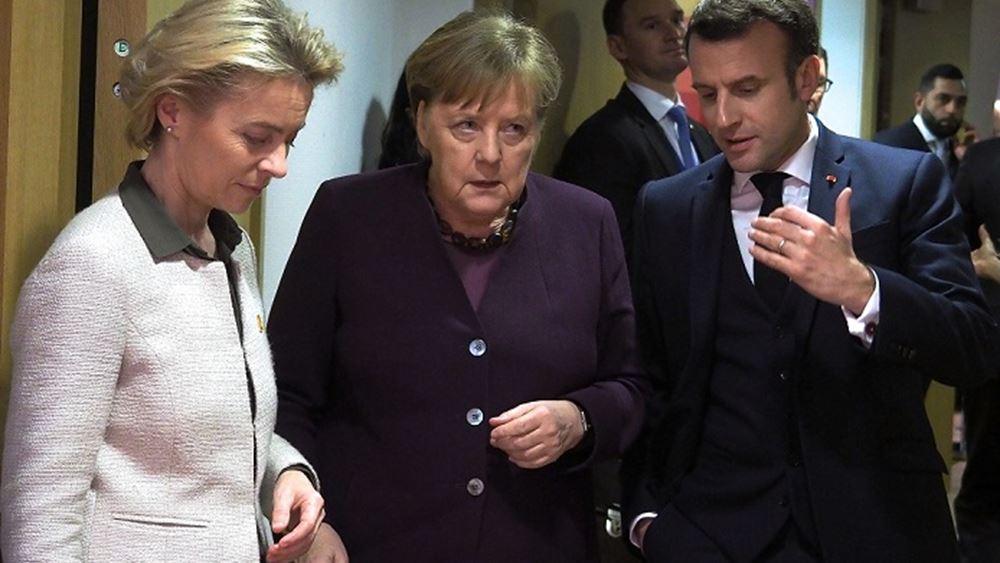 Επιστρέφει –και για την Ελλάδα– η συζήτηση για τα δάνεια από τον ESM
