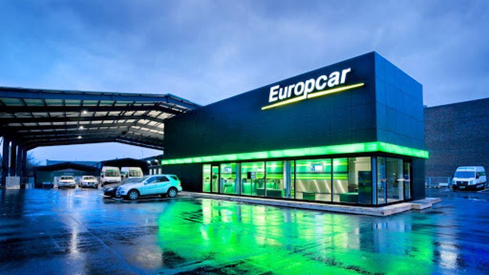 Η Volkswagen εξετάζει πιθανή εξαγορά της γαλλικής Europcar