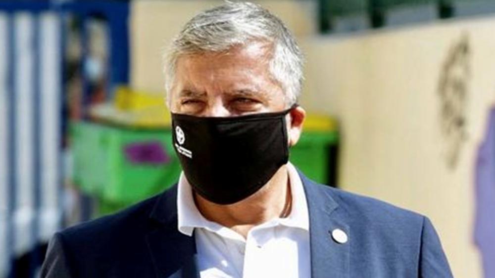 Γ. Πατούλης: Υπογραφή σύμβασης για το έργο αντιπλημμυρικής προστασίας στους Δήμους Ηλιούπολης και Βύρωνα