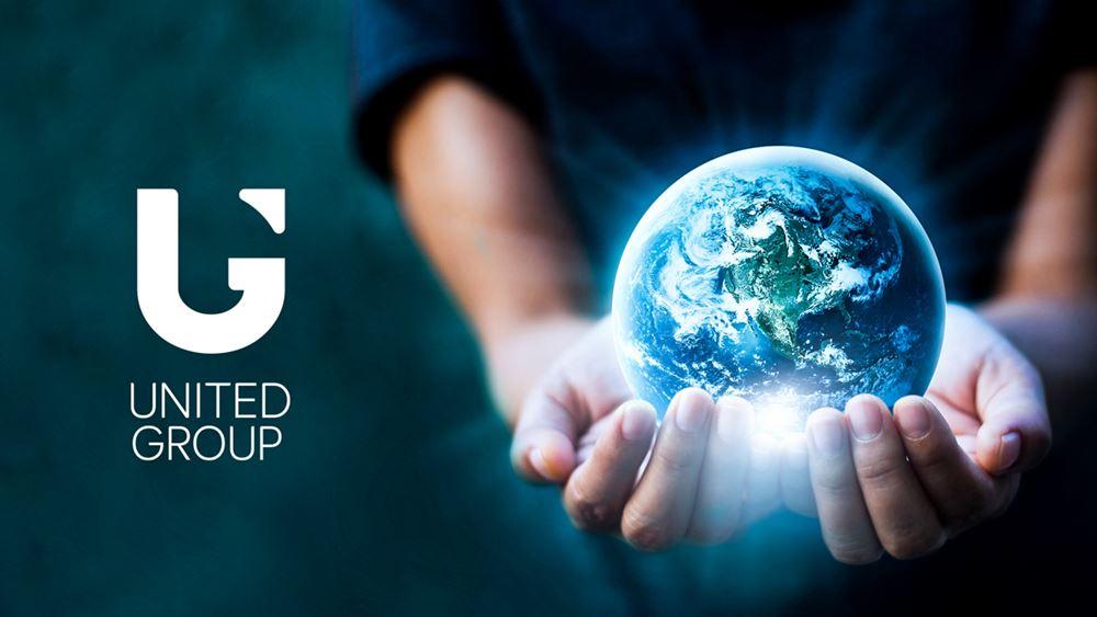 United Group: Υιοθετείεπιστημονικά καθορισμένουςστόχουςγια τη μείωση των εκπομπών αερίων