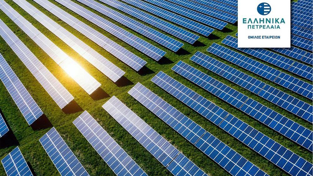 ΕΛΠΕ: Εξαγορά έργου ΑΠΕ 204 MW στην Κοζάνη, το μεγαλύτερο στην Ελλάδα