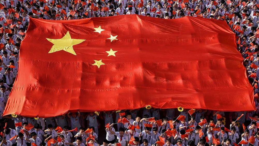 """Το κινεζικό """"καμπανάκι κινδύνου"""" για τους διεθνείς επενδυτές μόλις χτύπησε"""