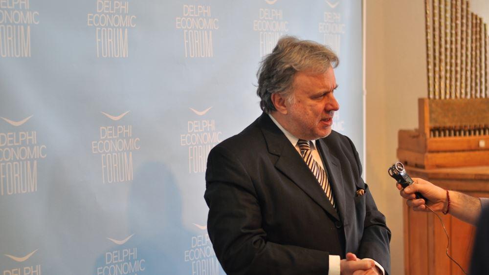 Γ. Κατρούγκαλος για ΕΣΕΠ: Για πρώτη φορά η ΕΕ πέρασε από τα λόγια στα έργα