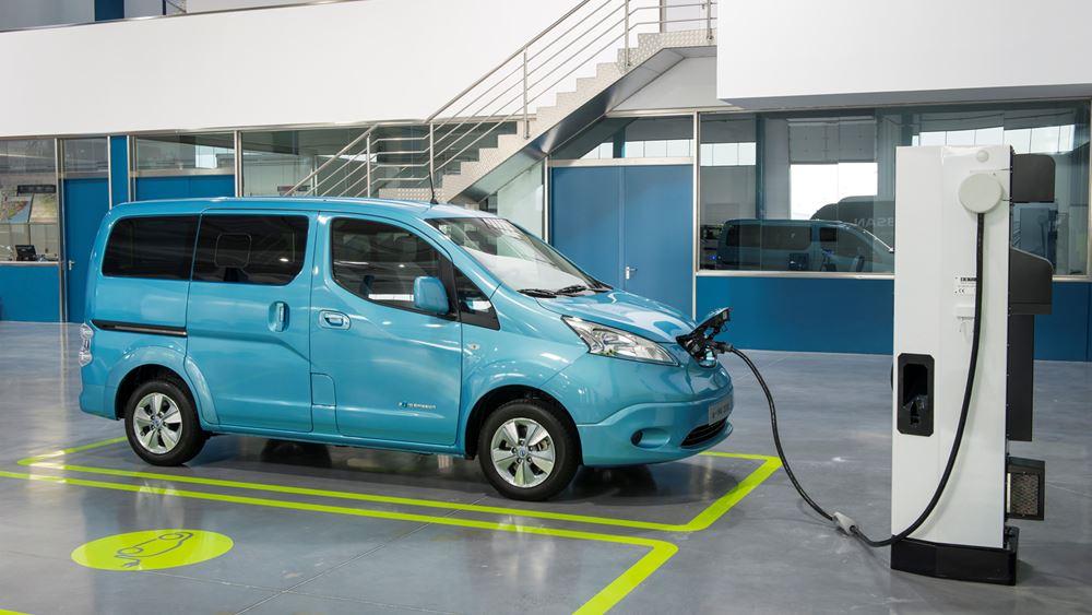 Κίνητρα για ηλεκτροκίνηση σε ταξί και εταιρικούς στόλους
