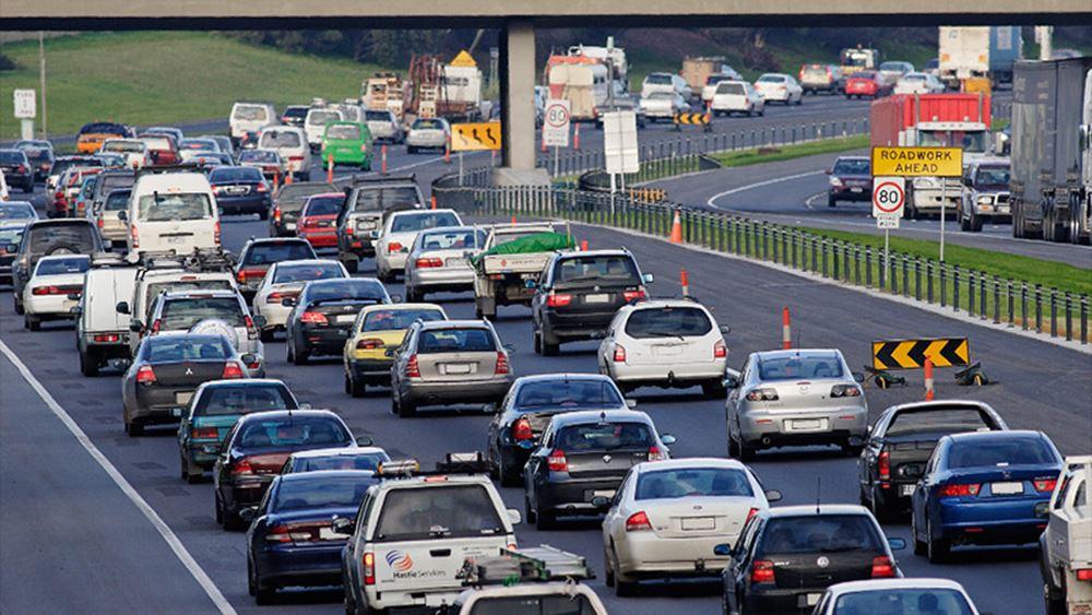 Ένωση Ασφαλιστικών Εταιρειών Ελλάδος: Στα 555.402 εκτιμώνται τα ανασφάλιστα οχήματα
