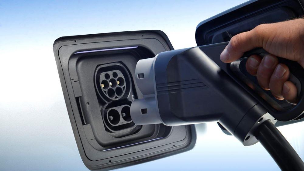 Δημοσιεύθηκε η ΚΥΑ για τις προδιαγραφές των σημείων φόρτισης ηλεκτρικών οχημάτων