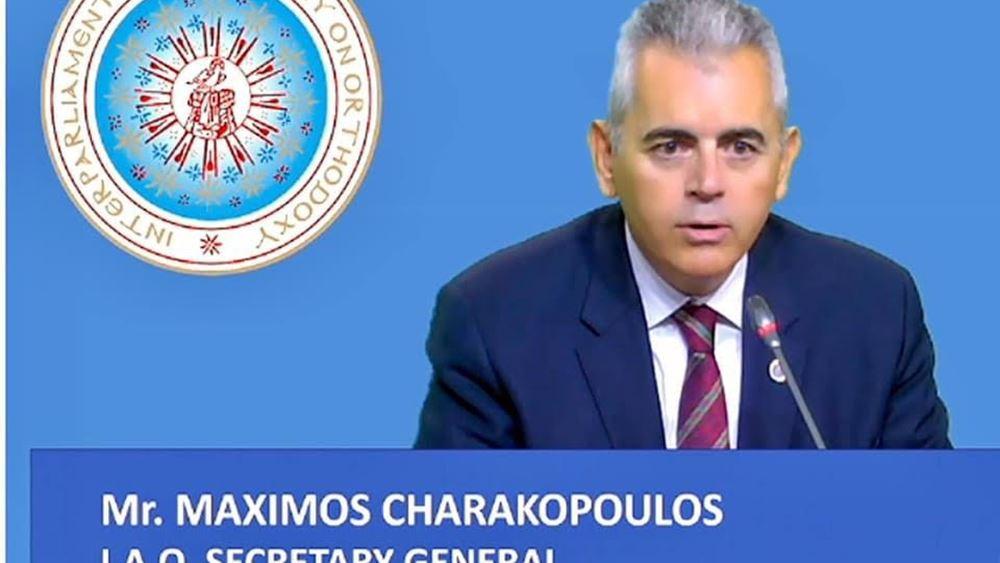 Μ. Χαρακόπουλος: Να προστατευθούν τα χριστιανικά μνημεία στο Ναγκόρνο - Καραμπάχ