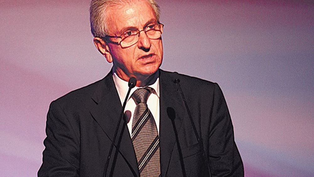 Θ. Βενιάμης: Ναι στη μείωση των ρύπων της ναυτιλίας με εφικτά μέτρα