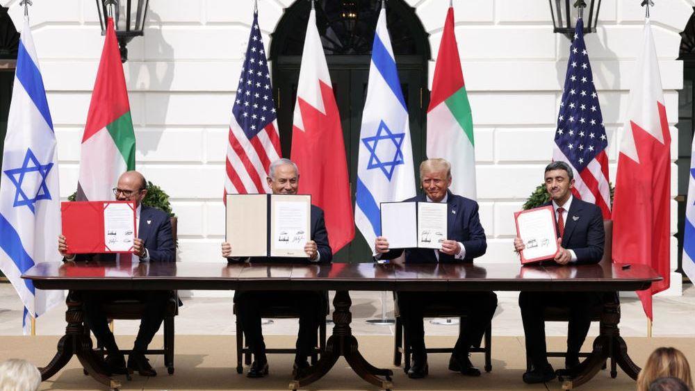 """""""Ανατινάζει"""" η Γάζα την πρόσφατη συμμαχία Ισραήλ - Αράβων του Κόλπου;"""