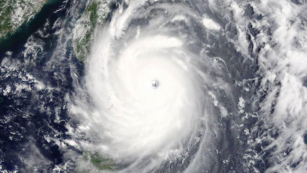 ΗΠΑ: Ο τυφώνας Άιντα πλήττει τη Λουιζιάνα