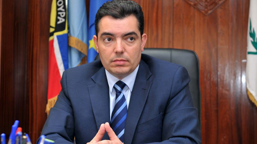 Χρ. Φωκαΐδης: Κύπρος και Ελλάδα βαδίζουν μαζί υπηρετώντας τα κοινά εθνικά συμφέροντα