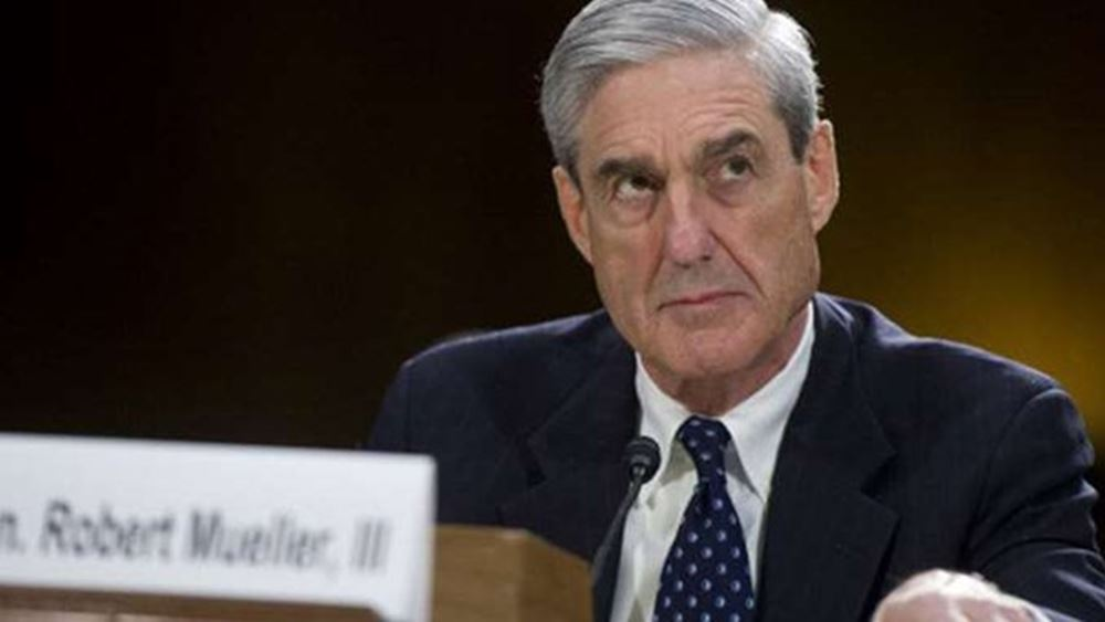 ΗΠΑ: Ο Τραμπ δεν επιθυμεί να καταθέσει στο Κογκρέσο ο ειδικός εισαγγελέας Ρόμπερτ Μάλερ