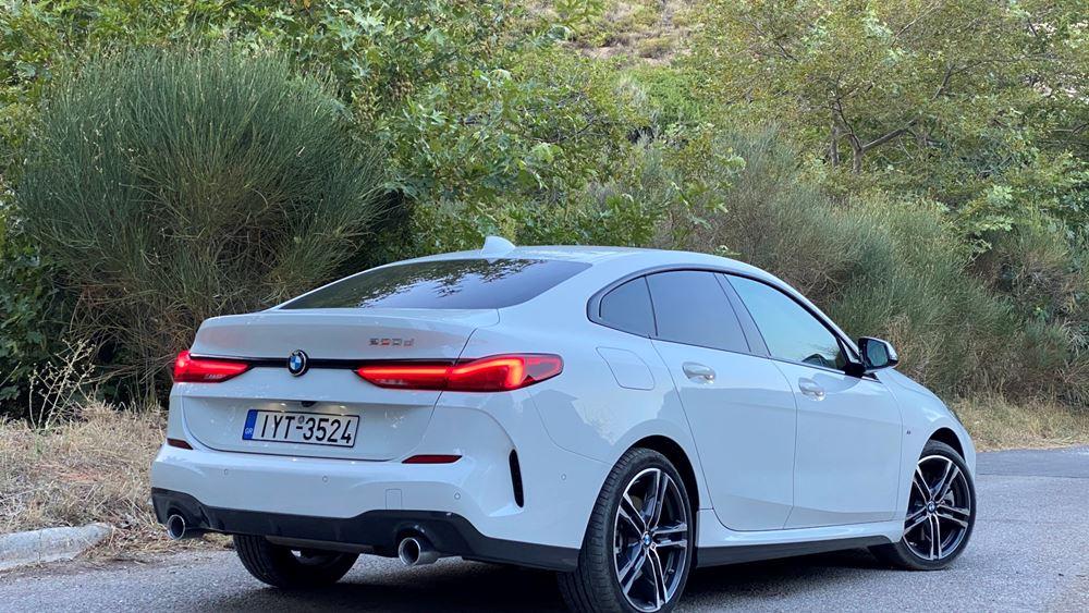 BMW: Ξεπέρασαν τις εκτιμήσεις οι ταμειακές ροές στη μονάδα αυτοκινήτου