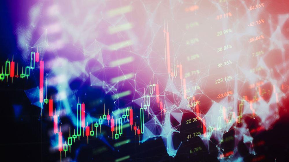 Αψιμαχίες και μοιρασμένα πρόσημα στο Χρηματιστήριο