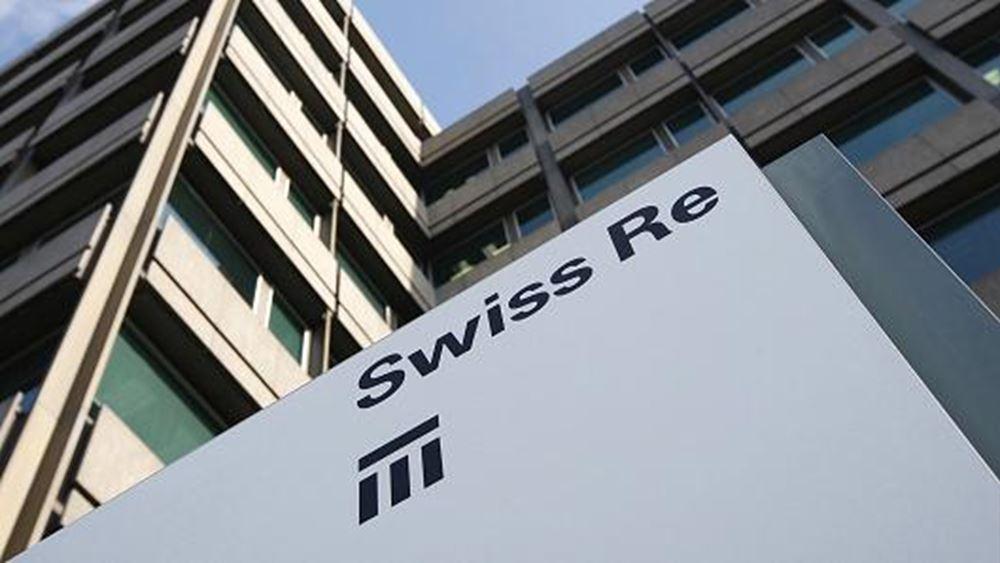 Swiss Re: Πούλησε την ReAssure έναντι 3,25 δισ. στερλίνων