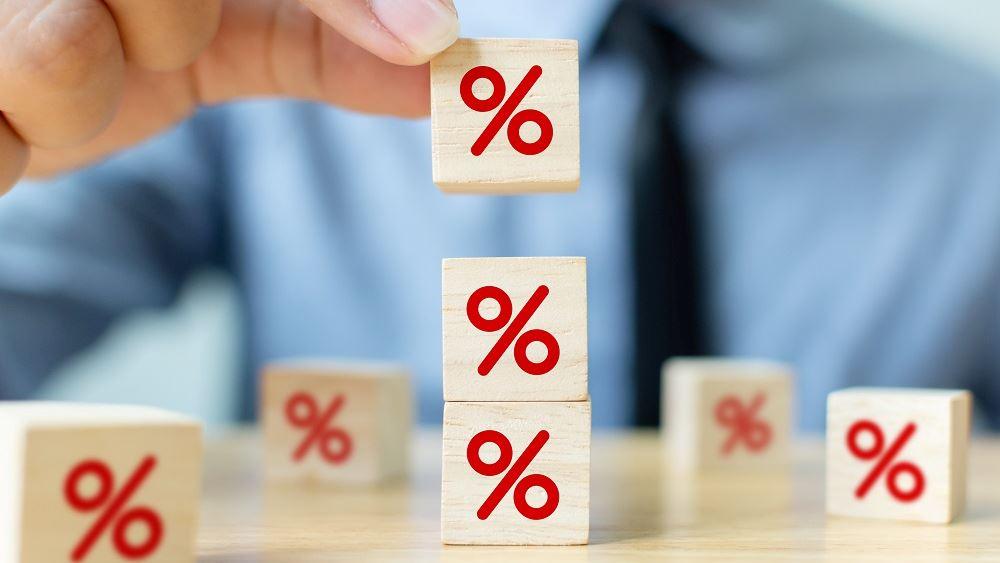 Ανεβαίνει ο πληθωρισμός τον Σεπτέμβριο
