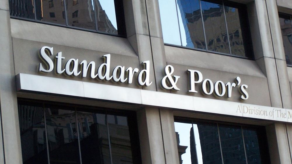 S&P:Οι τράπεζες παγκοσμίως θα έχουν πιστωτικές ζημιές 2,1 τρισ. δολάρια έως το τέλος του 2021