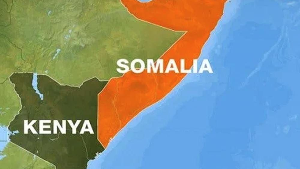 Χάγη:Επιδίκασε στη Σομαλία το μεγαλύτερο μέρος θαλάσσιας περιοχής που διεκδικούσε η Κένυα