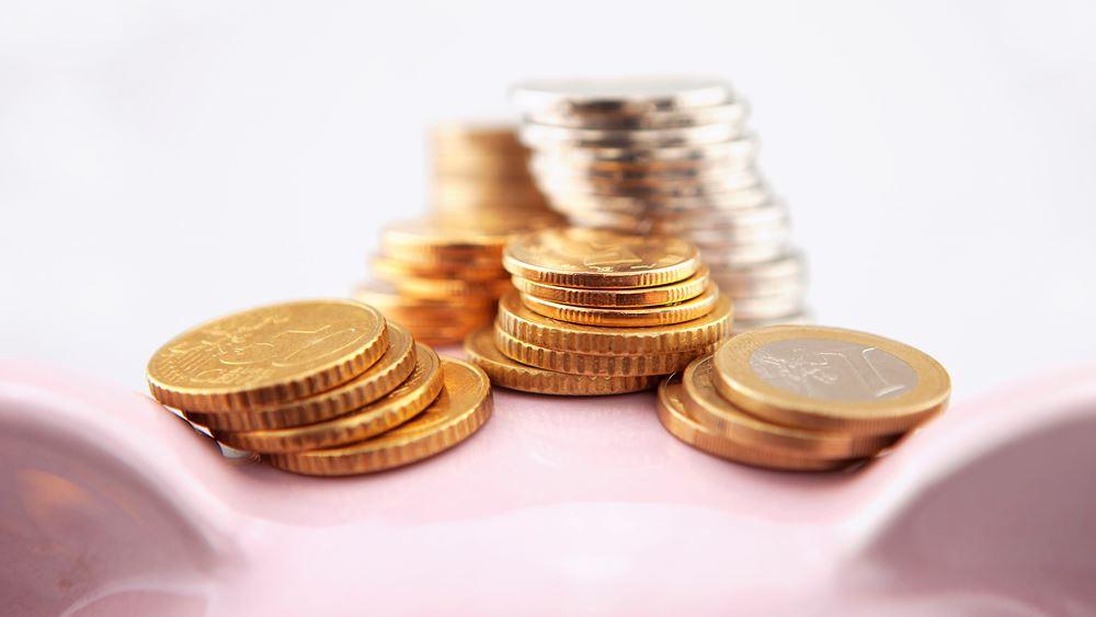 Το πάγωμα των δημοσίων επενδύσεων φουσκώνει το πλεόνασμα