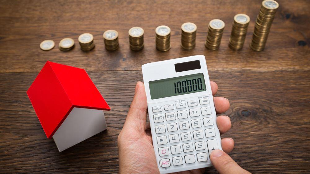 Ζυγίζουν τις φορο-εκπτώσεις για τους ιδιοκτήτες ακινήτων
