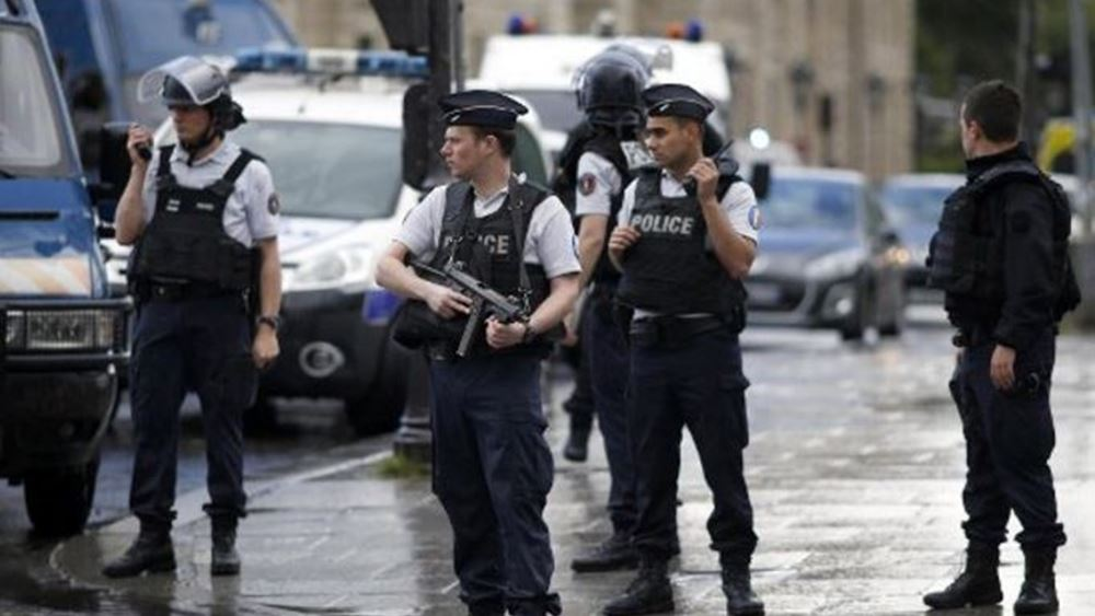Γαλλία: Άνδρας ταμπουρώθηκε στο μουσείο της πόλης Σεν Ραφαέλ