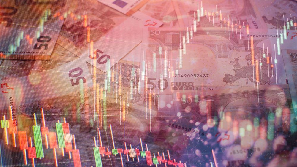 Μικρά κέρδη στο Χρηματιστήριο, έντονες διακυμάνσεις στο ταμπλό